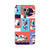 Abstract Travel Phone Case for Asus Zenfone 2 Laser ZE550KL