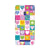 Abstract Hearts Phone Case for Asus Zenfone Go