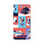 Abstract Travel Phone Case for Asus Zenfone Go