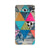 Abstract Fusion Hex Phone Case for Asus Zenfone Max