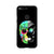 Abstract Skull Phone Case for Google Pixel