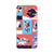 Abstract Travel Phone Case for HTC Desire 626
