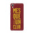 Barca Barca Phone Case for HTC Desire 826