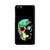 Abstract Skull Phone Case for Huawei Honor 4X