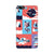 Abstract Travel Phone Case for Huawei Honor 4X