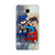Batman And Superman Kids Phone Case for Huawei Honor 5X