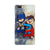 Batman And Superman Kids Phone Case for Huawei Honor 6 Plus