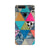 Abstract Fusion Hex Phone Case for Huawei Honor 8