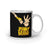 Johny Bravo - Designer Coffee & Tea Mug