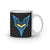 The Batman Logo - Designer Coffee & Tea Mug