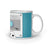 Casette - Designer Coffee & Tea Mug