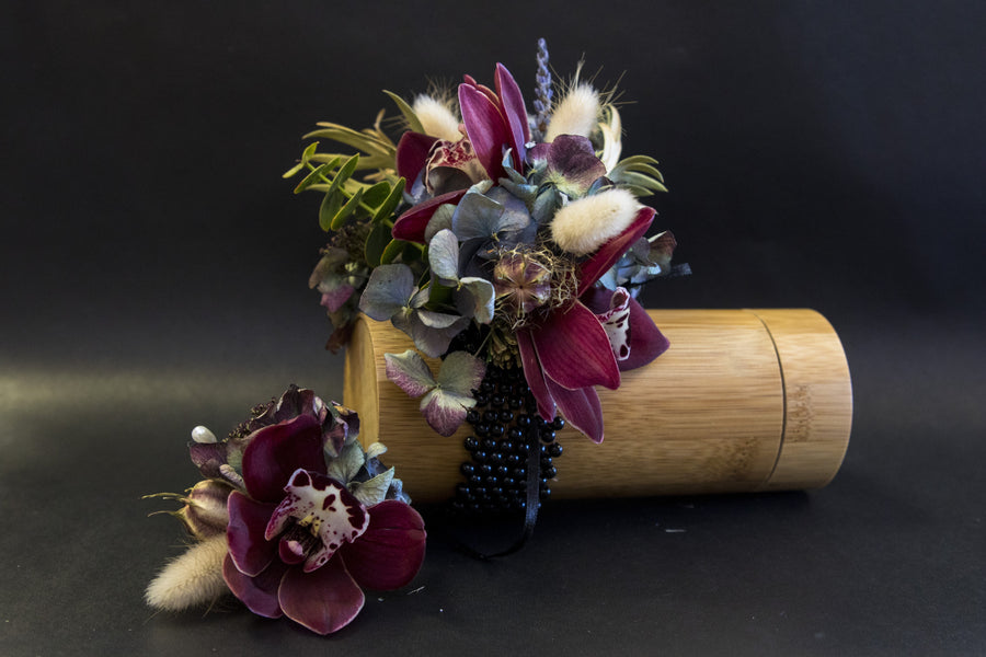 Ball Season - Corsage