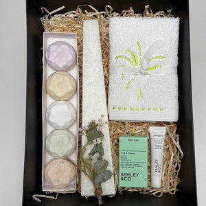 Mother's Day Gift Hamper / Relax and Rewind Pamper Pack
