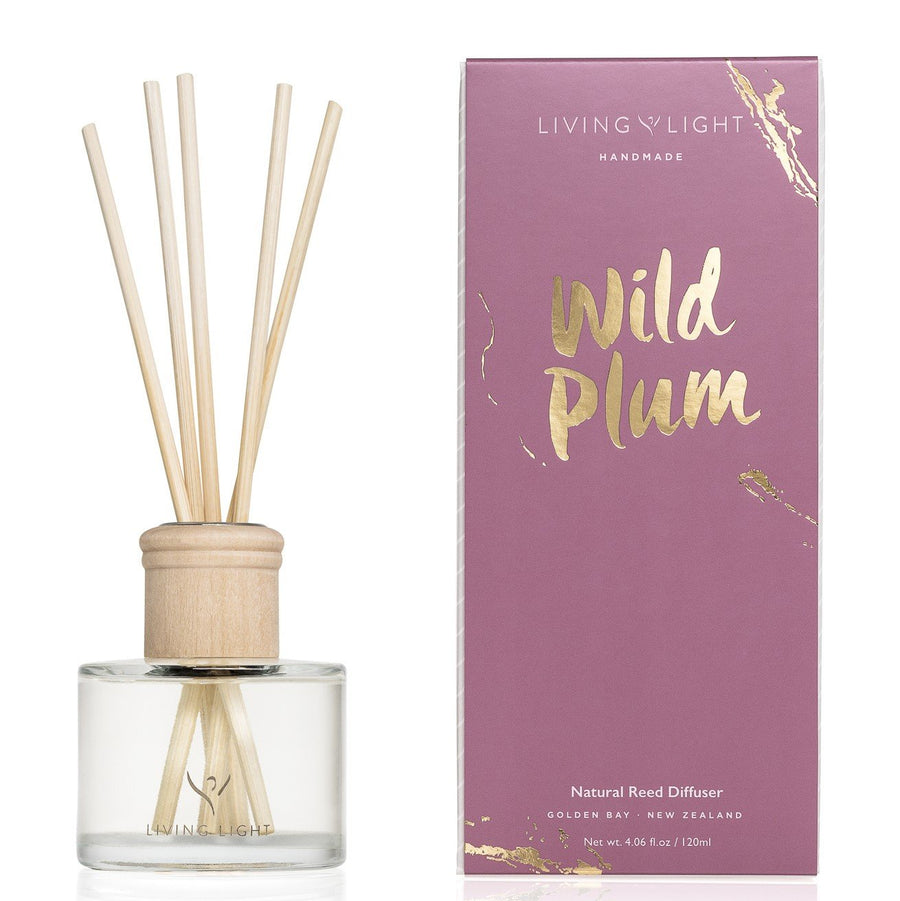 Living Lights - Wild Plum