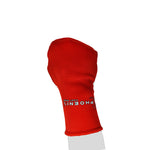Sustain Hand Supports - Red