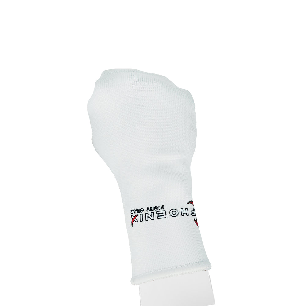 Sustain Hand Supports - White