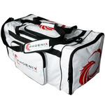 Thrive Gear Bag - White