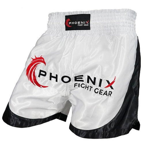 Men's Legacy Thai Short - White