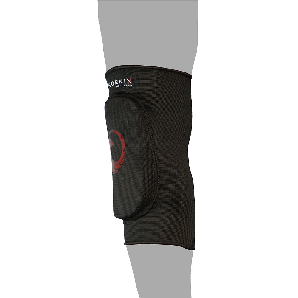 Sustain Elbow Pads - Black