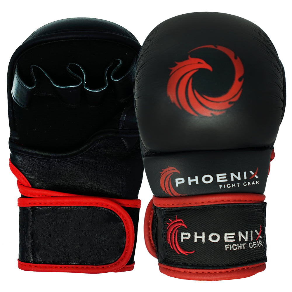 Kids Beginner MMA Gloves