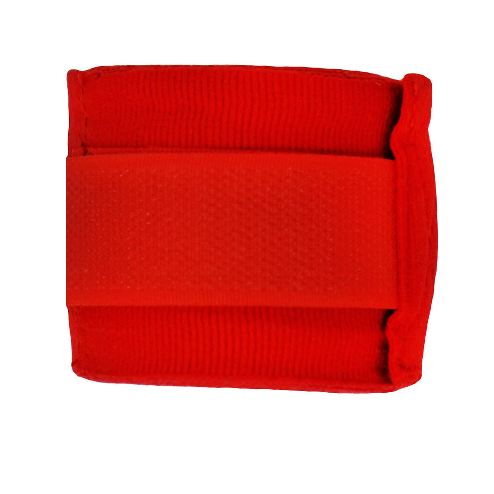 Sustain Hand Wraps - Red