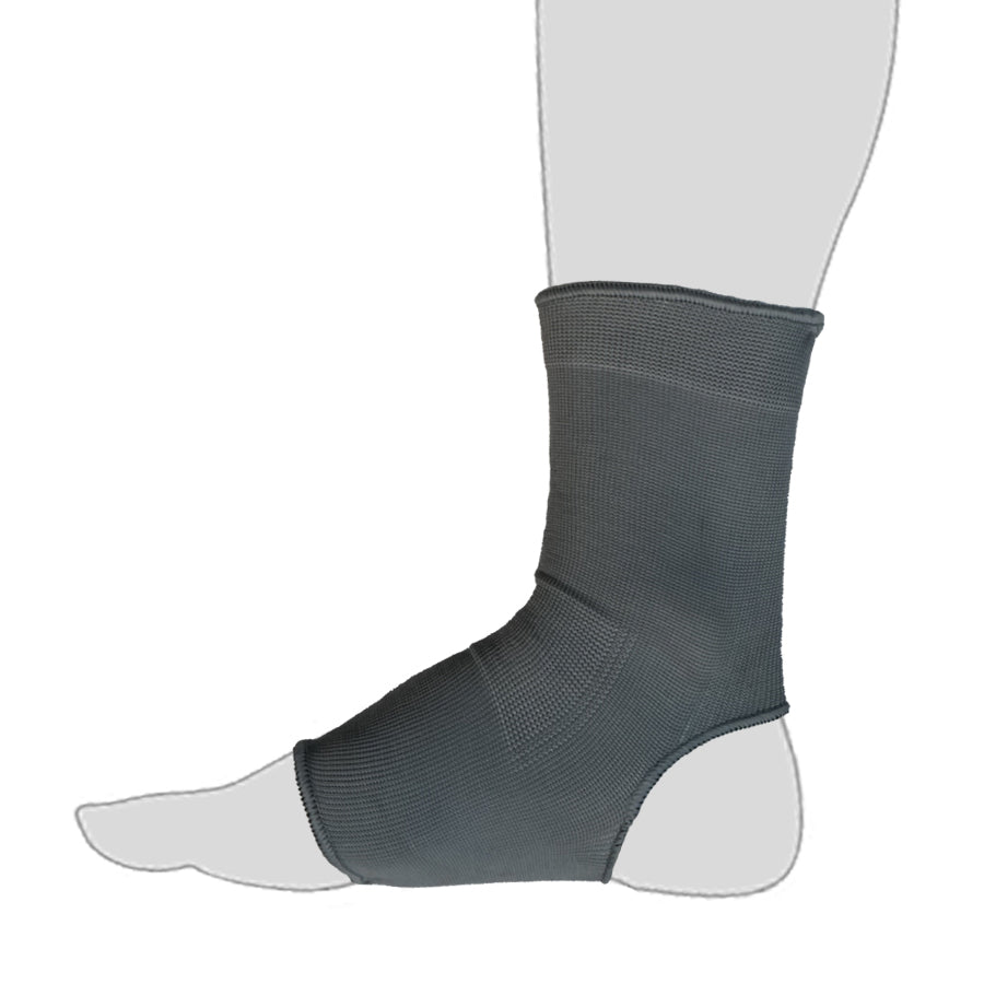 Sustain Ankle Supports - Grey