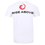 Men's Phoenix Logo Tee - White
