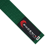 Martial Arts Belt - Green