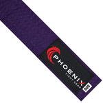 Martial Arts Belt - Purple