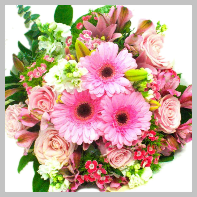 IMAGE B2 MIXED BUNCH 3 FLORIST CHOICE