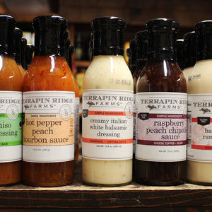 Terrapin Ridge Farms Sauce