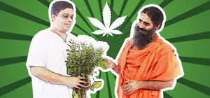 History Of Cannabis In India