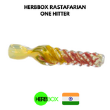 HERBBOX - Rastafarian One Hitter