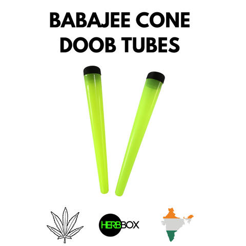 Babajee's Joint Storage Tube