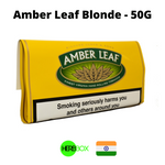 Amber Leaf Rolling Tobacco Online In India