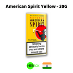 American Spirit Yellow Rolling Tobacco Online In India