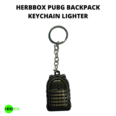 HERBBOX PUBG Backpack Lighter