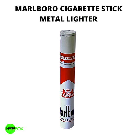 Marlboro Cigarette Stick Lighter
