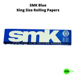SMK  Blue Rolling Papers Online in India
