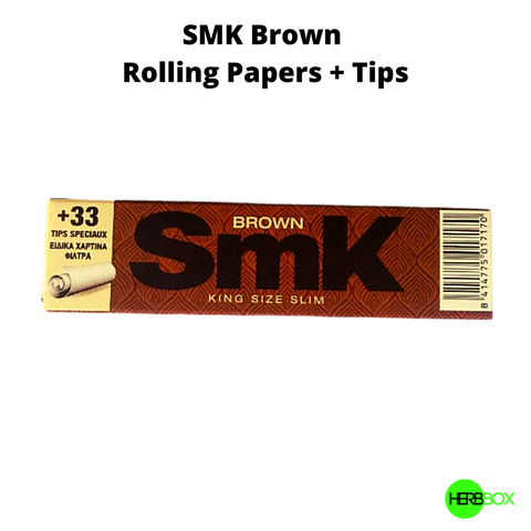 SMK Brown with Tips Online in India