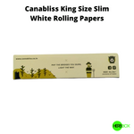 Canabliss Rolling Papers in India