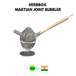 HERBBOX Martian Joint Bubbler