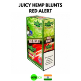 Juicy Jay's Hemp Wraps - Red Alert