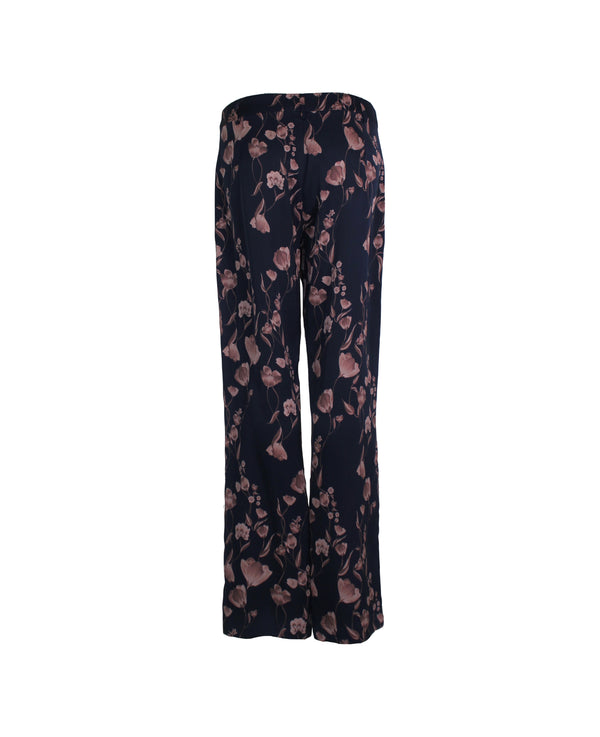 Ahlvar Amy anemone trousers