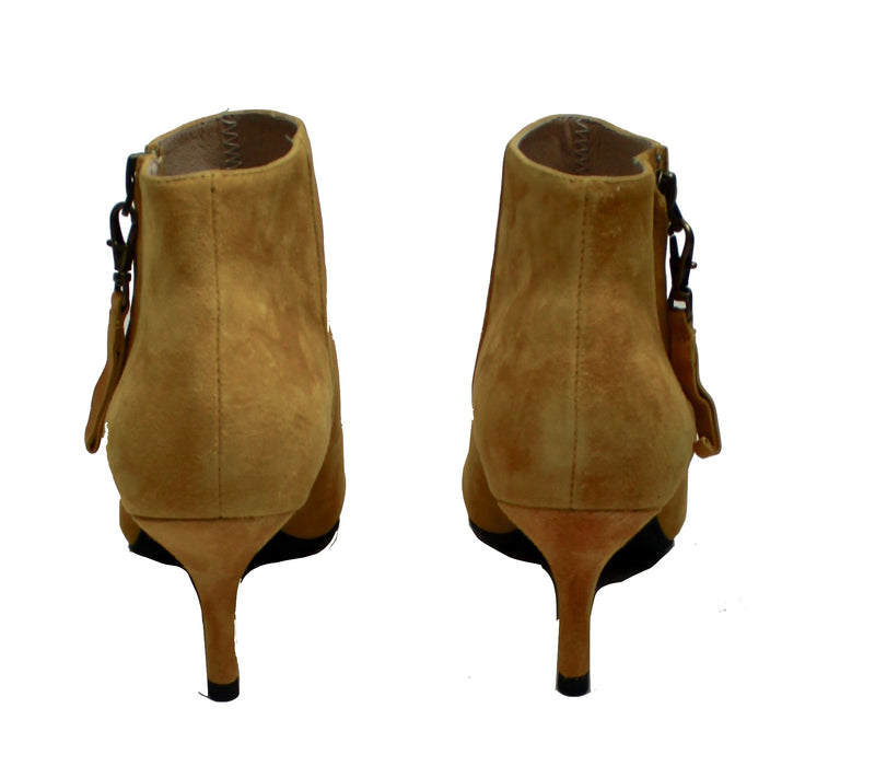 Shoe The Bear Boots mocka