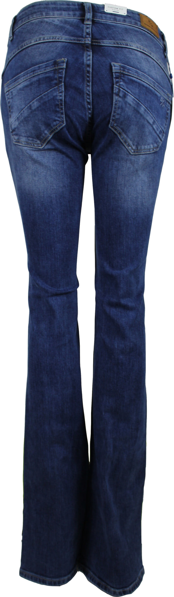 Denim Hunter jeans blå bootcut