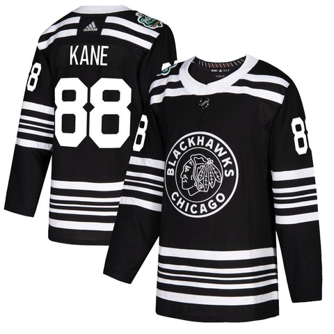 Patrick Kane Blackhawks Hockey Jersey