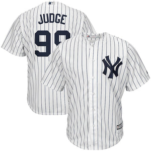 Aaron Judge Yankees Baseball Jersey