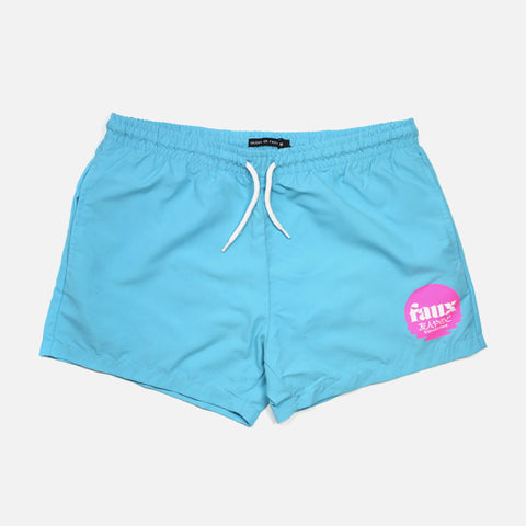 Neocity Aqua Swim Shorts - Friend or Faux US