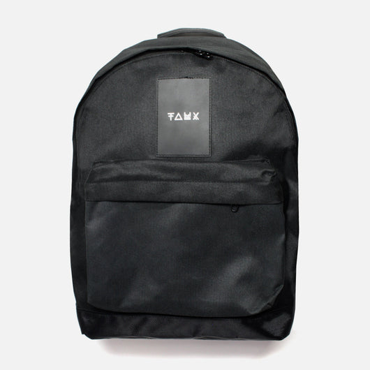 Daisen Black Backpack - Friend or Faux US